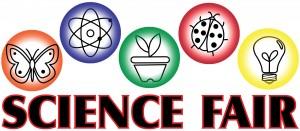 science fair title